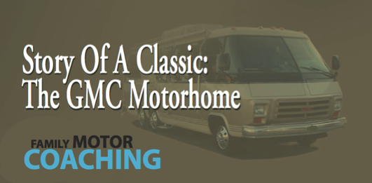 FMCA Story of a Classic